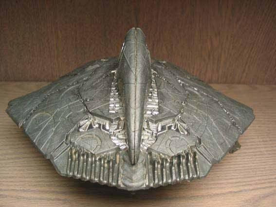 Alien Attacker aus ID4 Ufo3