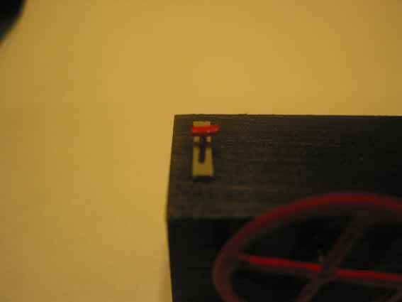 Diesellok V 36 scratchbau 1:35 V3631