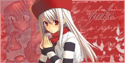 Novedades varias Yuukii