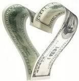 LOVE & MONEY Money