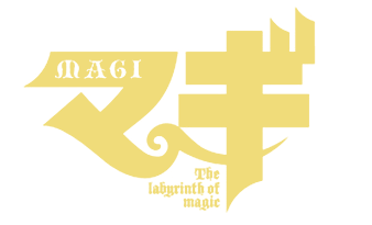 Library of Magi : the labyrinth of magic