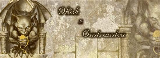 Obisk z Onstranstva