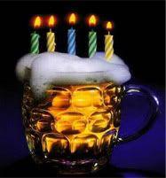 Le Forum à 1 an!!!!! BeerCake-1