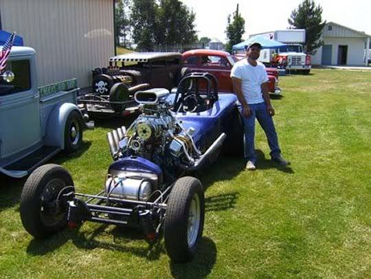 Another (kind of) new guy - July204th20Carshow2091-2