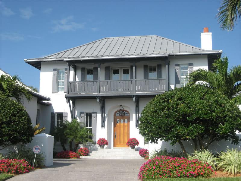 Espaniya House2