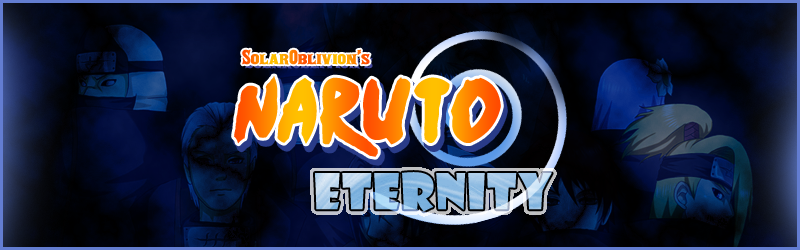 Naruto Eternity