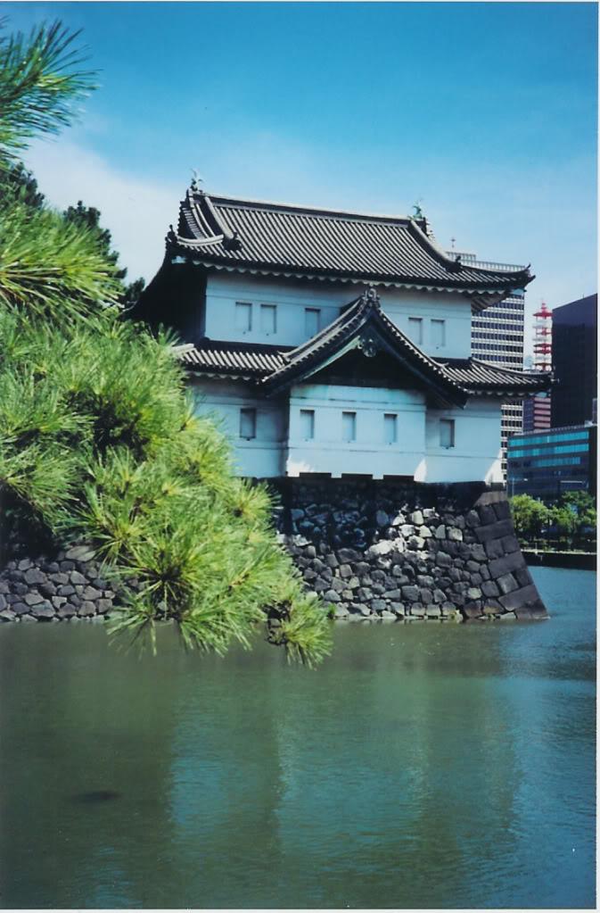 அழகிய டோக்யோ நகரம் படங்கள் சில Japan-Tokyo-ImperialPalace