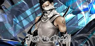 Combinaciones Naruto TWOTN J0nda1m3