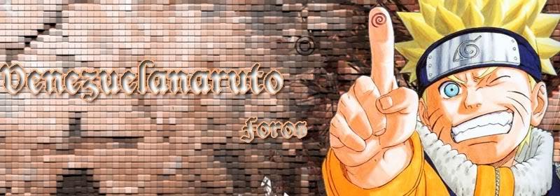 Foro Venezuela Naruto