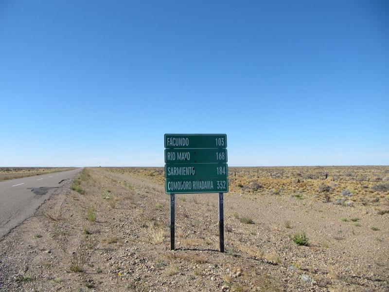 Previa Viaje Ruta 40 Sur 12