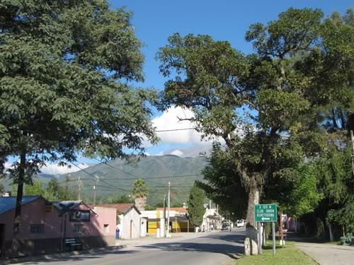 Ruta 40 Norte, algo de Bolivia y Chile 23-1