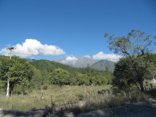 Ruta 40 Norte, algo de Bolivia y Chile 25