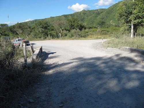 Ruta 40 Norte, algo de Bolivia y Chile 26