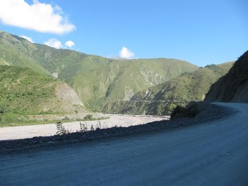 Ruta 40 Norte, algo de Bolivia y Chile 28