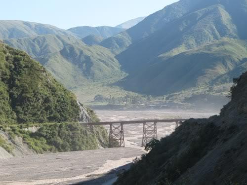 Ruta 40 Norte, algo de Bolivia y Chile 29