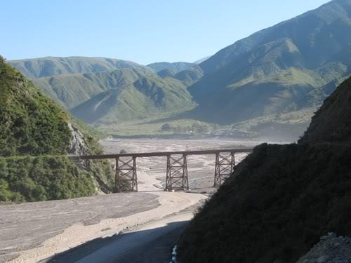 Ruta 40 Norte, algo de Bolivia y Chile 30