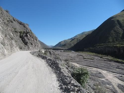 Ruta 40 Norte, algo de Bolivia y Chile 33-1