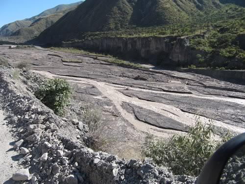 Ruta 40 Norte, algo de Bolivia y Chile 34-1