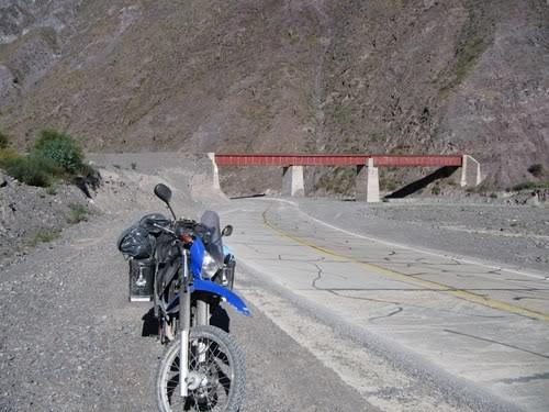Ruta 40 Norte, algo de Bolivia y Chile 35