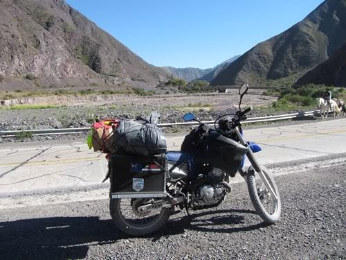 Ruta 40 Norte, algo de Bolivia y Chile 36