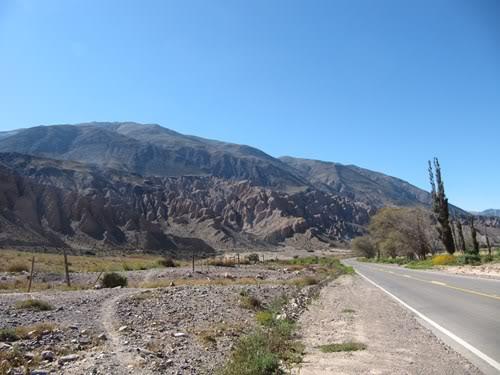 Ruta 40 Norte, algo de Bolivia y Chile 37