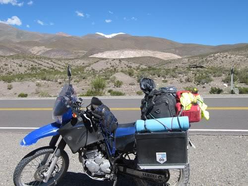 Ruta 40 Norte, algo de Bolivia y Chile 38