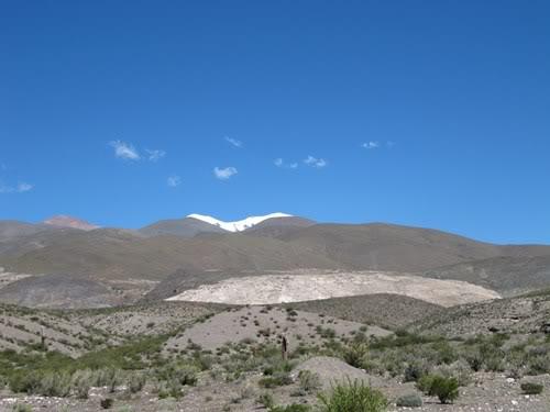 Ruta 40 Norte, algo de Bolivia y Chile 39