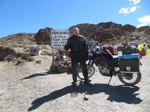 Ruta 40 Norte, algo de Bolivia y Chile 42