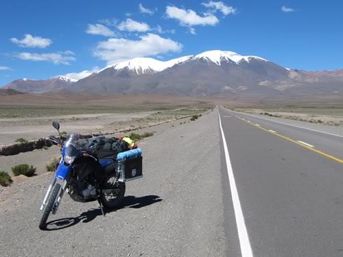 Ruta 40 Norte, algo de Bolivia y Chile 44