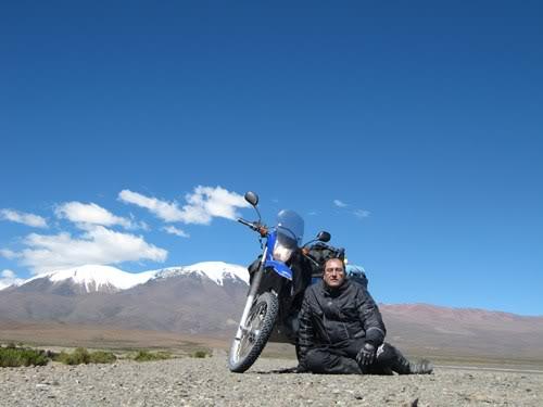 Ruta 40 Norte, algo de Bolivia y Chile 45