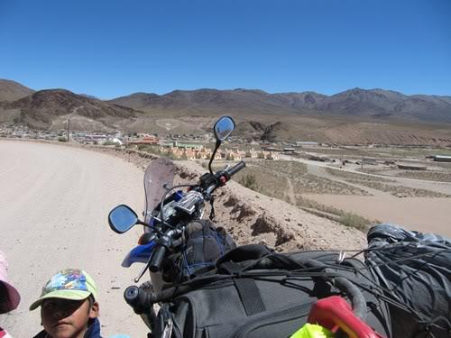 Ruta 40 Norte, algo de Bolivia y Chile 46