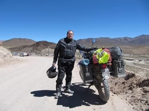 Ruta 40 Norte, algo de Bolivia y Chile 47