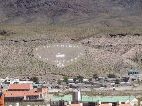 Ruta 40 Norte, algo de Bolivia y Chile 48