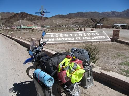 Ruta 40 Norte, algo de Bolivia y Chile 50