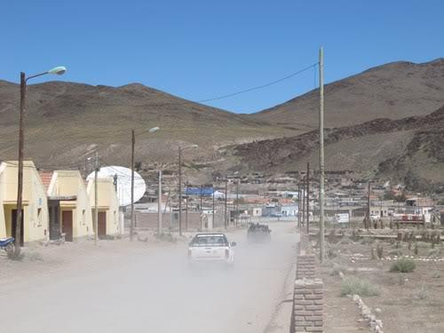 Ruta 40 Norte, algo de Bolivia y Chile 51-1