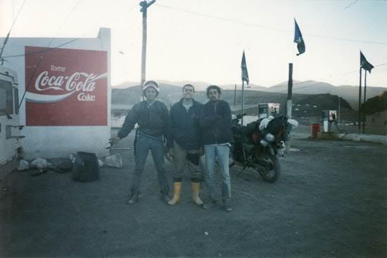 Ruta 40 Norte, algo de Bolivia y Chile 52-1