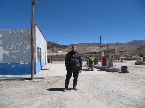 Ruta 40 Norte, algo de Bolivia y Chile 52
