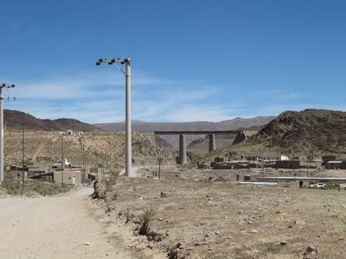 Ruta 40 Norte, algo de Bolivia y Chile 53