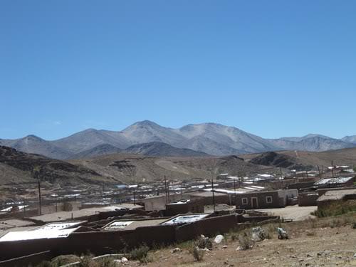 Ruta 40 Norte, algo de Bolivia y Chile 54
