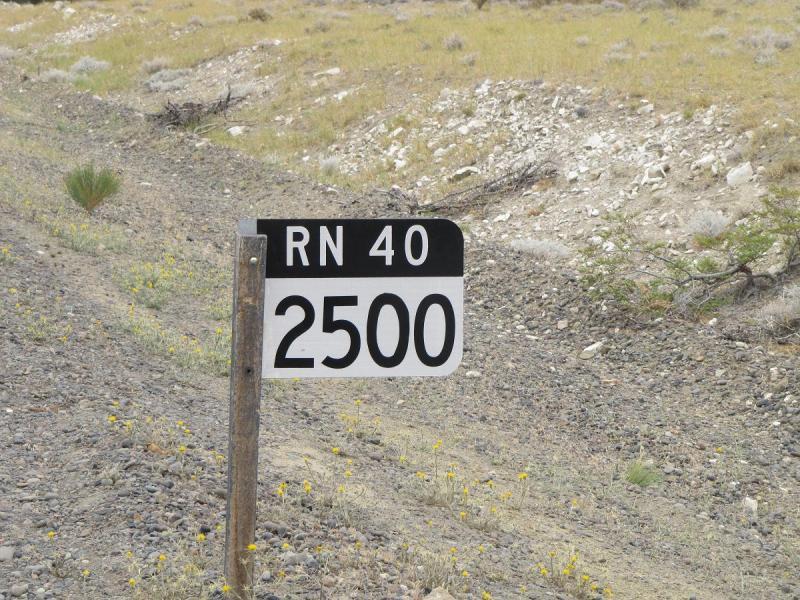 Previa Viaje Ruta 40 Sur 6-6