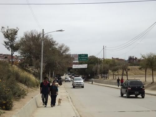 Ruta 40 Norte, algo de Bolivia y Chile DSC00017