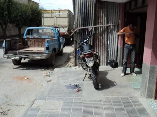 Ruta 40 Norte, algo de Bolivia y Chile DSC00029
