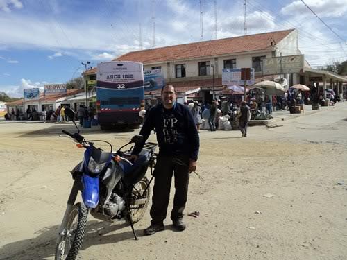 Ruta 40 Norte, algo de Bolivia y Chile DSC00032