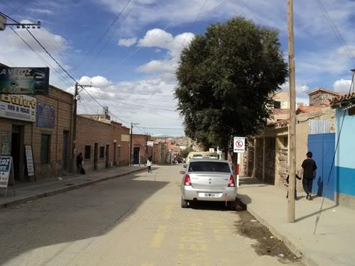 Ruta 40 Norte, algo de Bolivia y Chile DSC00034