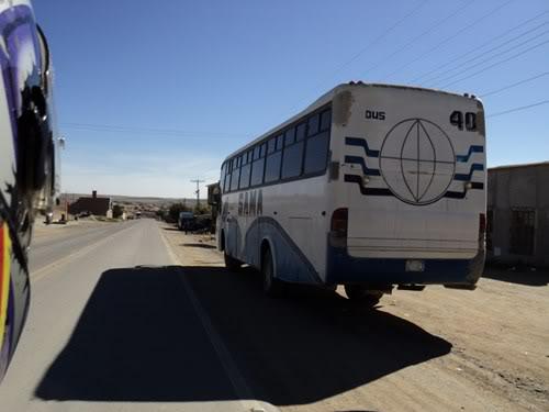 Ruta 40 Norte, algo de Bolivia y Chile DSC01360