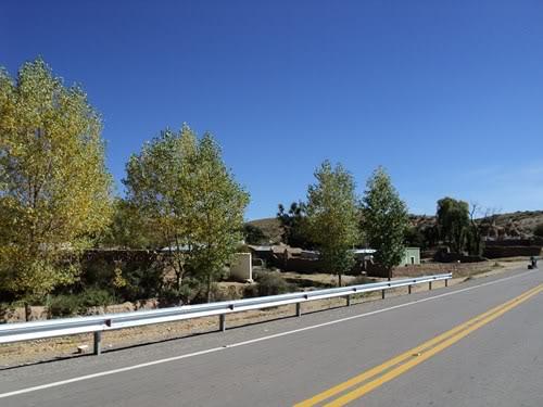 Ruta 40 Norte, algo de Bolivia y Chile DSC01366