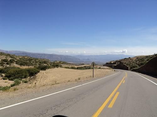 Ruta 40 Norte, algo de Bolivia y Chile DSC01371