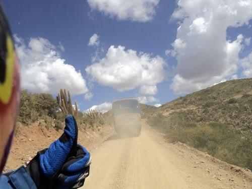 Ruta 40 Norte, algo de Bolivia y Chile DSC01396