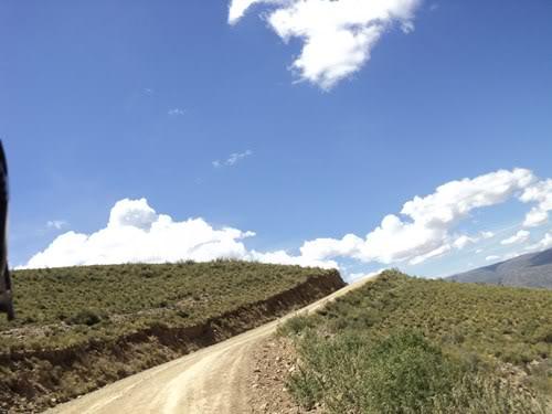 Ruta 40 Norte, algo de Bolivia y Chile DSC01401