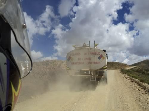 Ruta 40 Norte, algo de Bolivia y Chile DSC01411